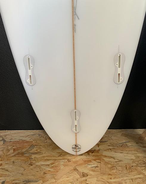 Planche de surf Egg